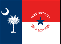 Carolina flag.png