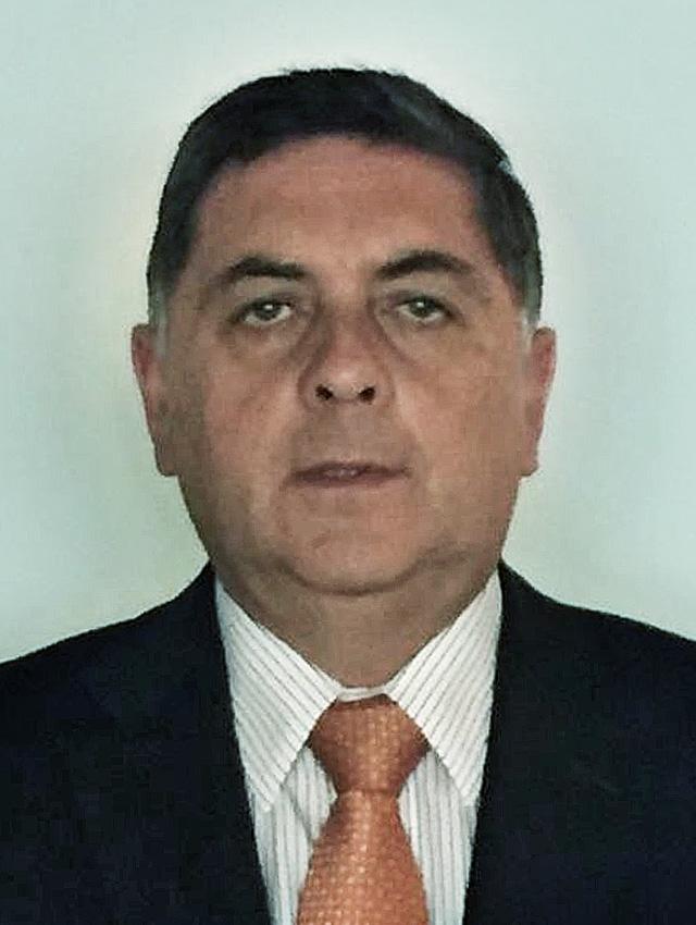 Claudio Alvarado (Chile No Socialista)
