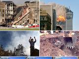 Alternate 9/11 Attacks