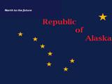 República de Alaska (Gran Imperio Alemán)