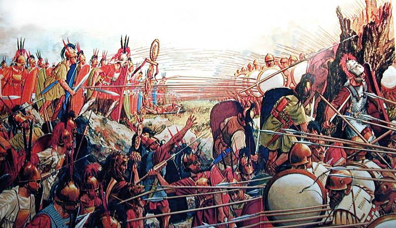200 - 100 BC (Guardians)