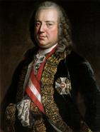 Emperor Francis I 2