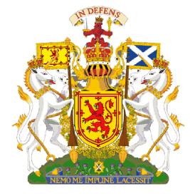 Kingdom of Scotland (PS-1)