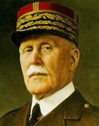 Philippe Pétain (Utopía Nazi)