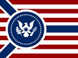 República Unida de Patriotas Americanos (América para los Americanos)