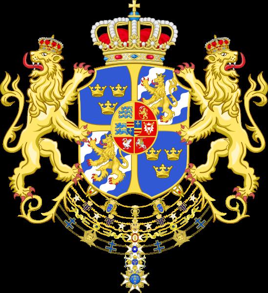 Королевство Швеция (Свобода, равенство, братство!)