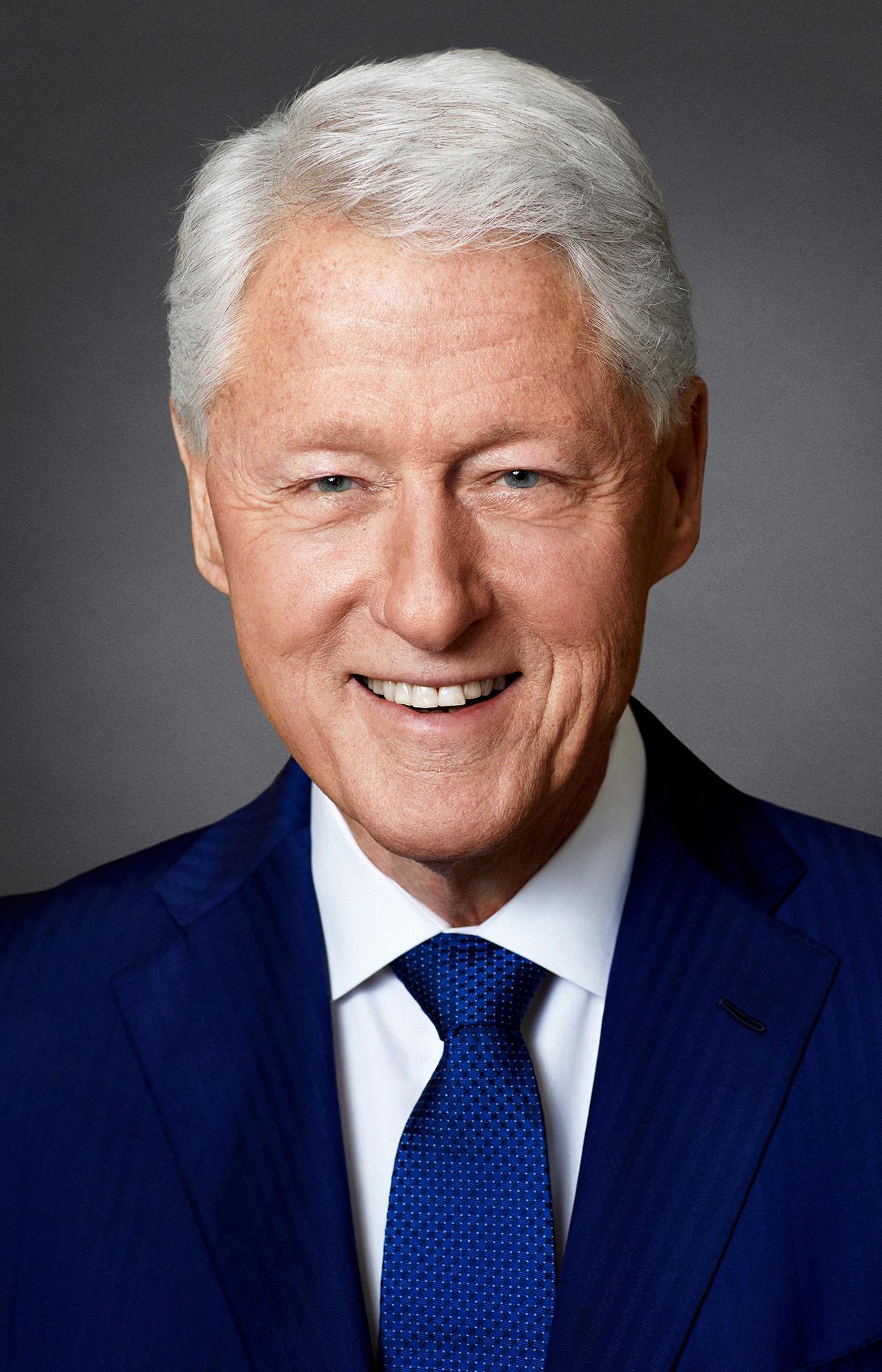 Bill Clinton (Chile No Socialista)