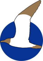 Gaviota Reidora - Insignia (HunterEND).png