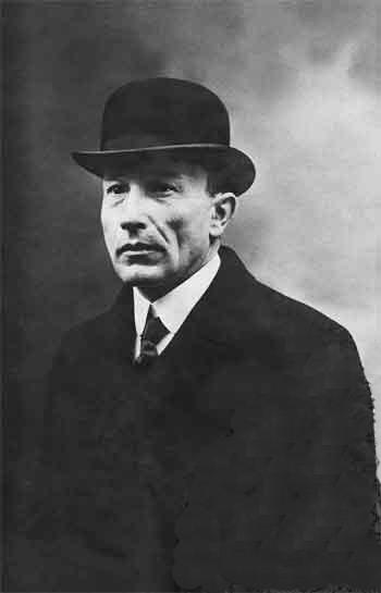 Борис Викторович Савинков (Мир Российского государства)