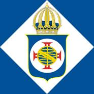 Штандарт бразильского императора ОРК