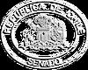Emblema Senado Chile blanco.png