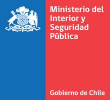Logo del Ministerio del Interior (Chile).png