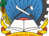 R.P. Angola (Equinoccio de Otoño)