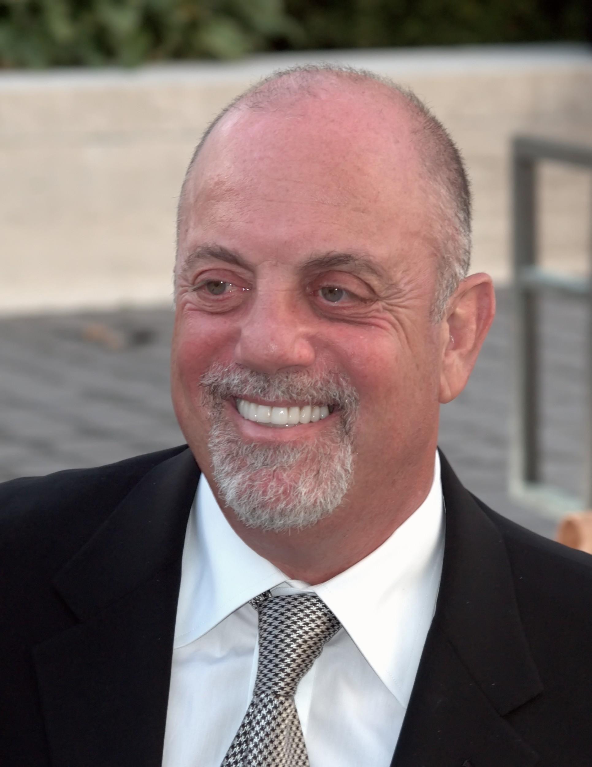 Billy Joel (1983: Doomsday)