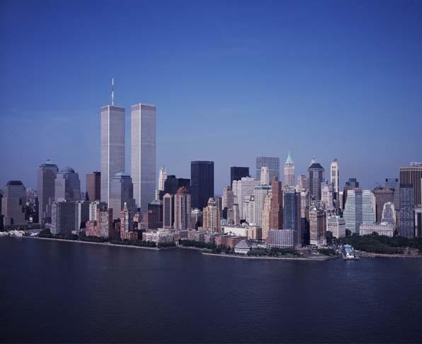 New York City (Alternity)