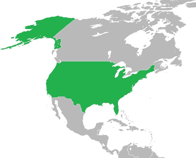 Estados Unidos (Alemania Superpotencia)