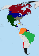 Mapa Batalla Continental 9.2