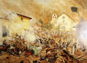 Batalla de Rancagua (Victoria en Rancagua)