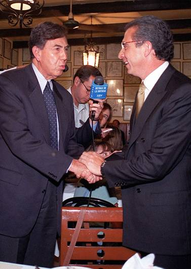 Cuauhtémoc 2000