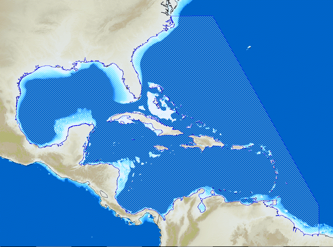 Caribbean (Days After Chaos)