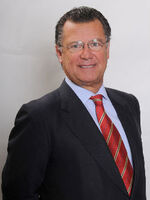 Mario Bertolino Rendic