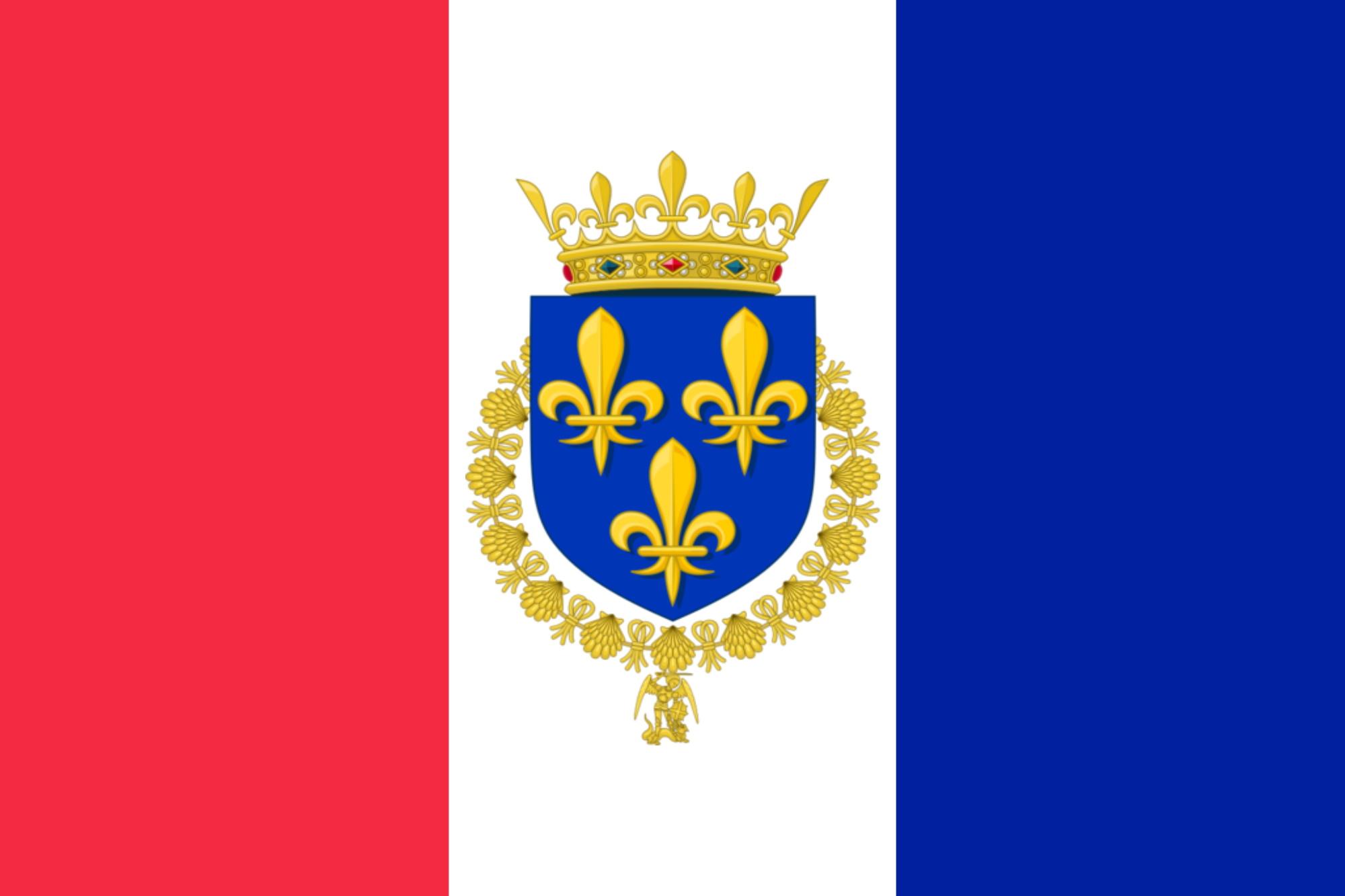 East France (1983 - 1988) (Wiser Kaiser)