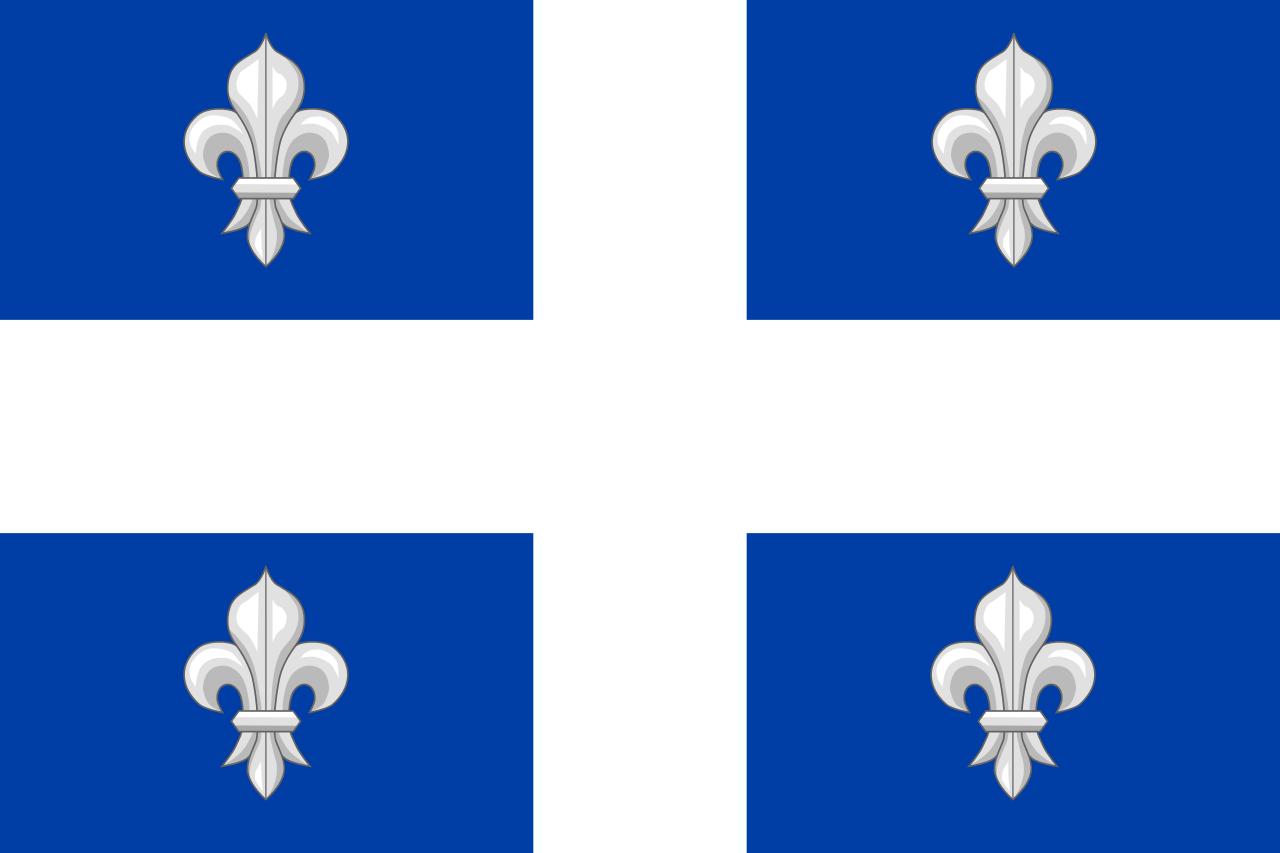 Королевство Канада (Орёл расправил крылья)