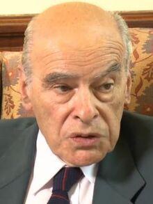 Julio Silva Solar (Chile No Socialista)