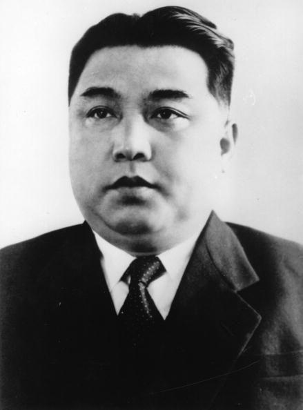 1972 Korean legislative election (1948: The New Korea)