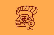 Zapotek Flag MdM