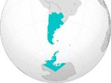 Argentina (Gran Panamá)