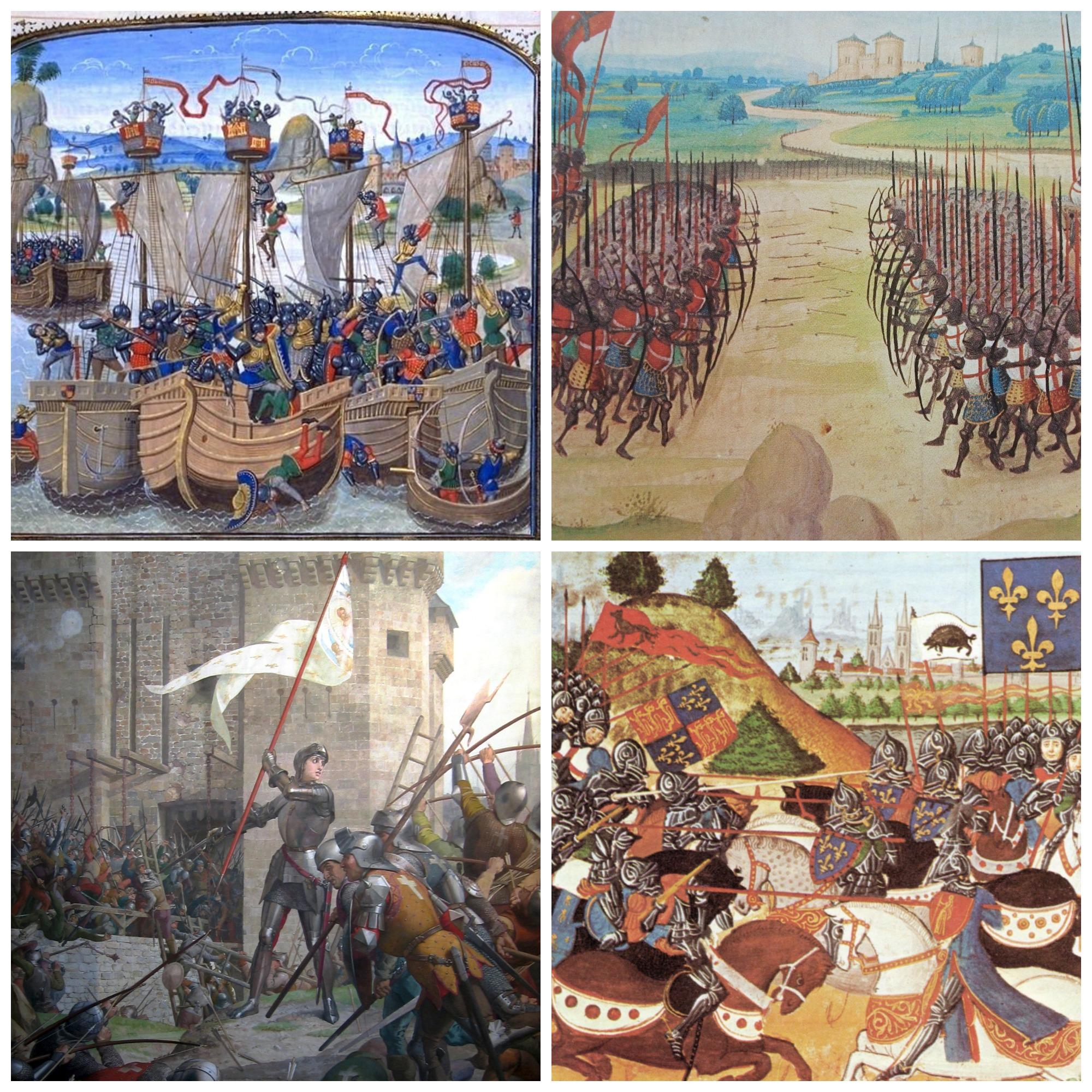 Great Northern War (Mundus Novus Map Game)