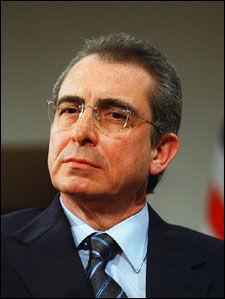 Ernesto Zedillo (Chile No Socialista)