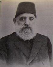 Мехмед саид-паша