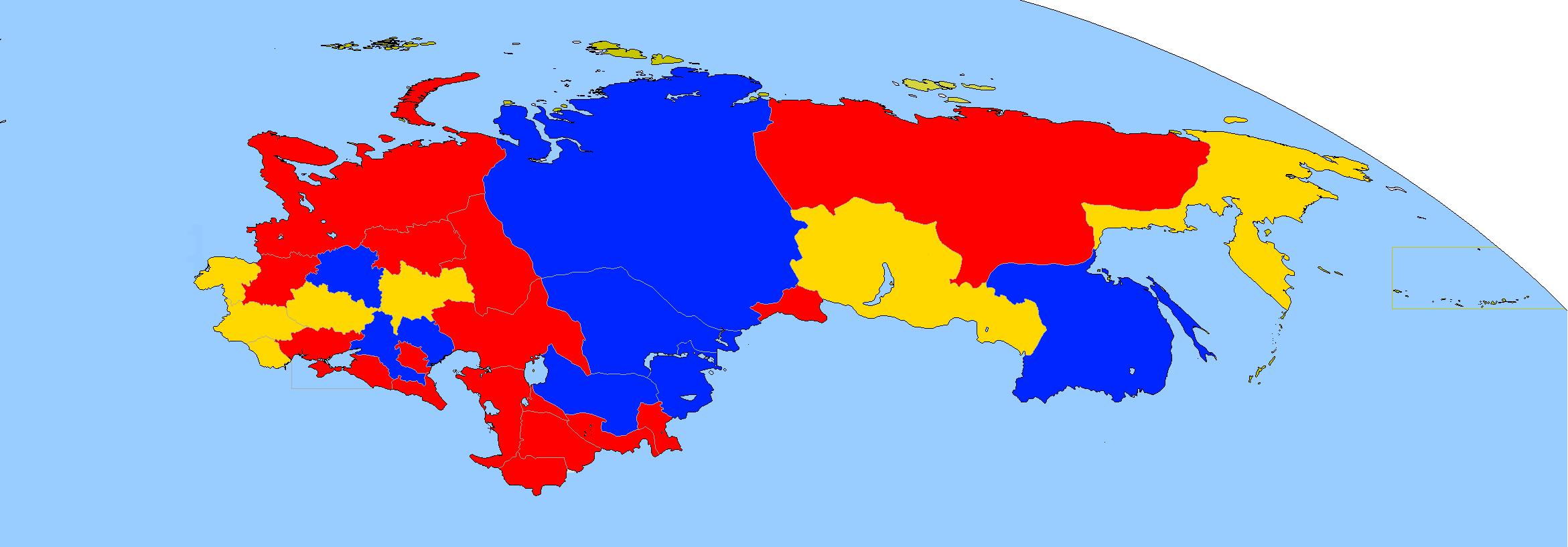 Политические партии России (МиОВ)