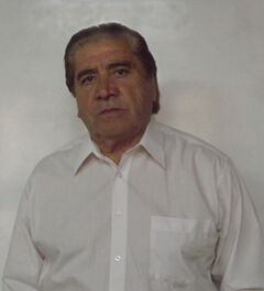 Eduardo Hunter Abarzúa (Chile No Socialista)