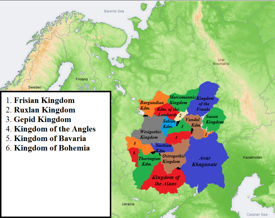 Map of the Germanic Confederation.png