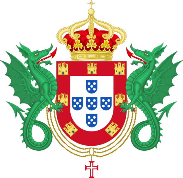 Королевство Португалия (Pax Napoleonica)