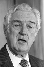 John Bowden Connally, Jr.
