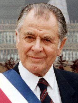Patricio Aylwin (Chile No Socialista)