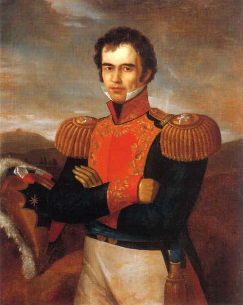 Anexo:Gobernantes de México (MI)