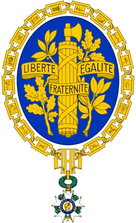 Четвертая Французская Республика (ФНВ)