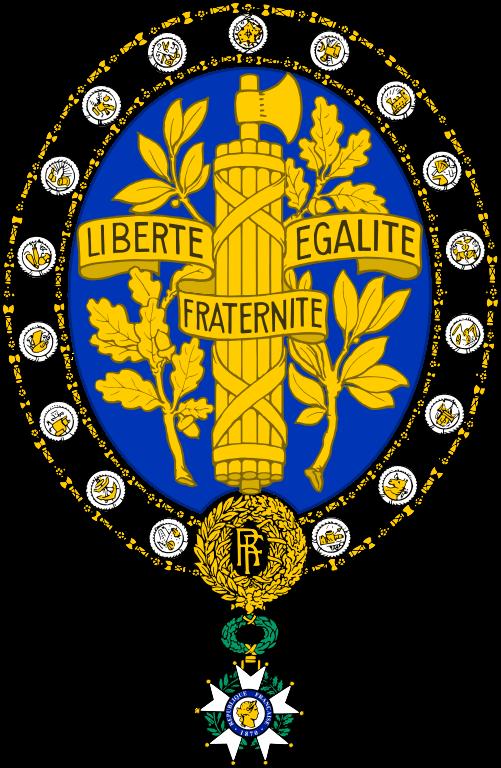 Французская республика (Фауст и Мефистофель)