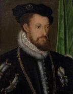 François Ier duc de Lorraine