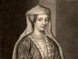 Hafdis III of Vinland (The Kalmar Union)