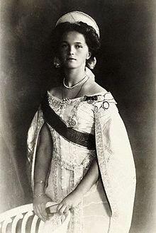 Olga Romanov (ASXX)