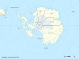 Antarctica (Great White South)