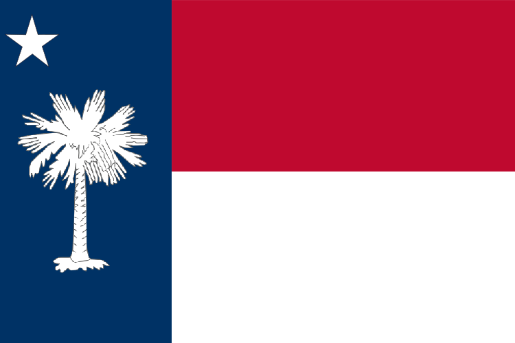 Carolina (1776: The United Commonwealth of America)