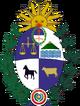 Escudo de Armas de los Estados Unidos del Río de la Plata