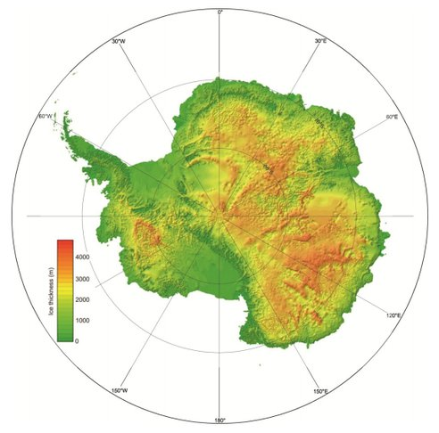Antártida Terrestre